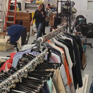 RAPS Thrift Stores